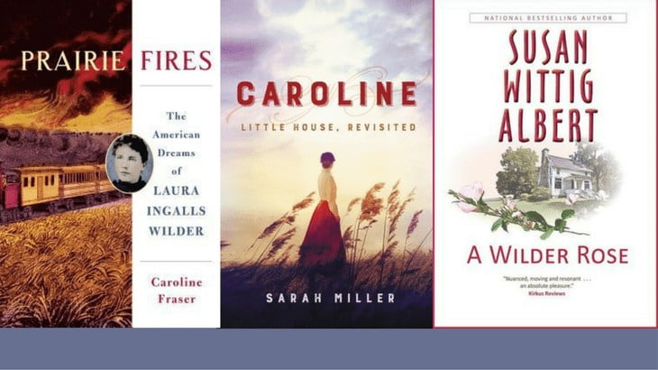 A Little House Fiction/Nonfiction Book Pairing