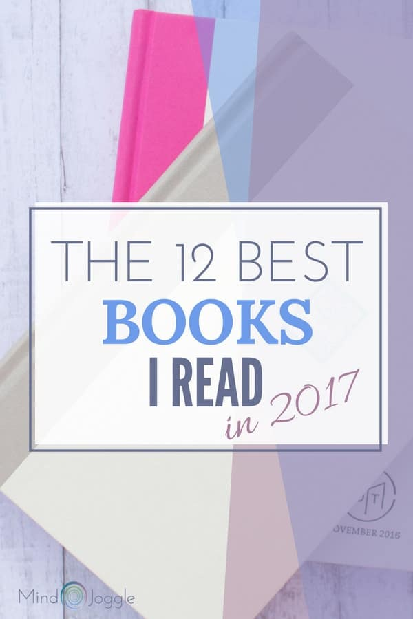 The 12 Best Books of 2017