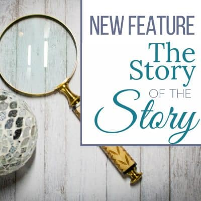 New Feature: The Story of the Story