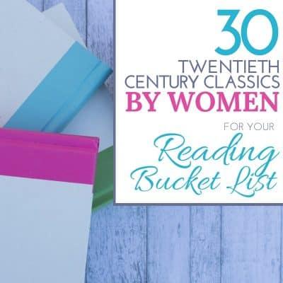 30 Twentieth Century Classics Written by Women for Your Reading Bucket List | MindJoggle.com