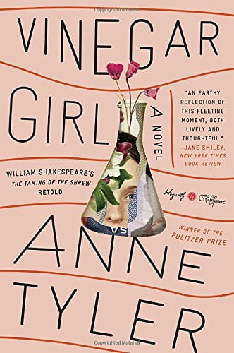 Vinegar Girl: A Novel