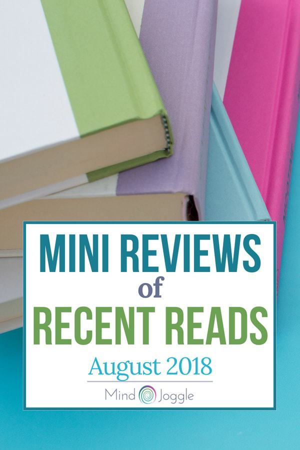 Mini reviews of recent reads, August 2018. Summer reading reviews including Big Magic, Swing Time, The Great Believers, Us Against You, P.S. I Still Love You, and The Stranger in the Woods.