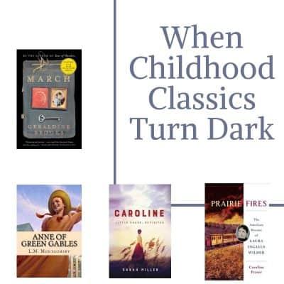 When Childhood Classics Turn Dark | MindJoggle.com