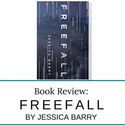 Book review of Freefall by Jessica Barry