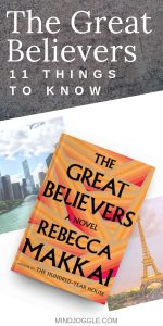 The Great Believers: 11 Things to Know