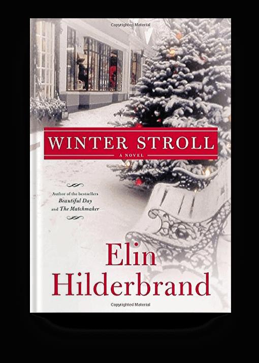 Winter Stroll (Winter Street #2)