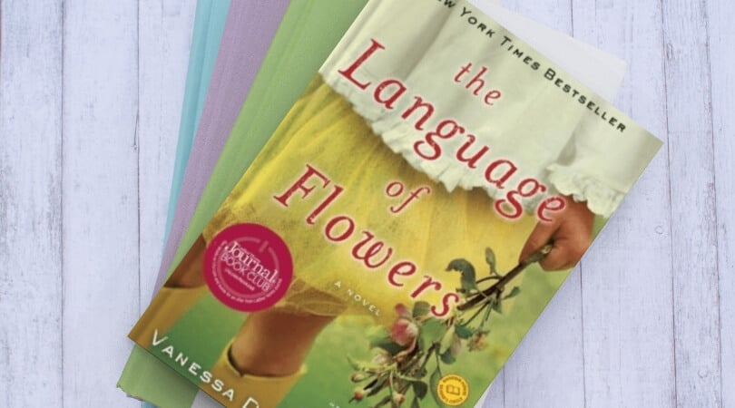 The Language of Flowers didn't get a lot of media buzz, but it's a book I loved and that kept me reading.