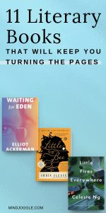 11 Literary Books that Will Keep You Turning the Pages