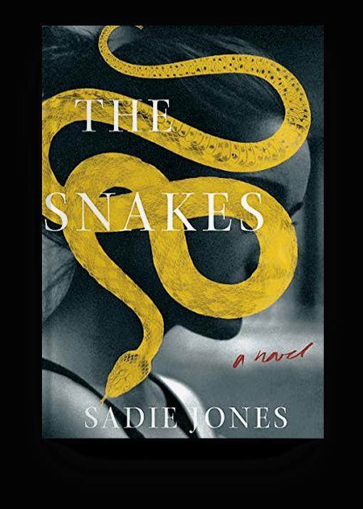 The Snakes: A Novel