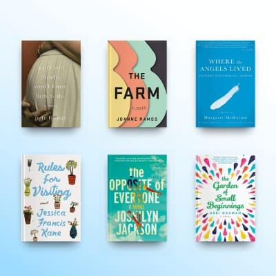 May 2019 Book Reviews