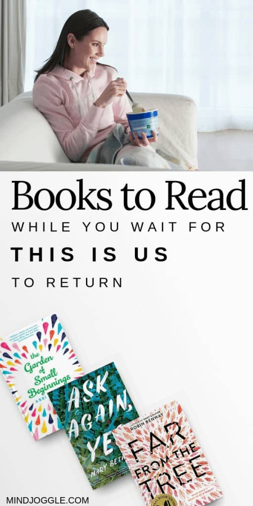 Books to Read While You Wait for This Is Us to Return