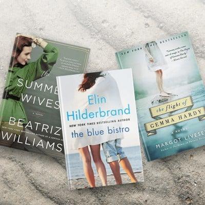 Books set on islands