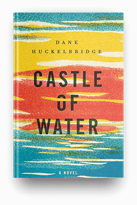 Castle of Water by Dane Hucklebridge
