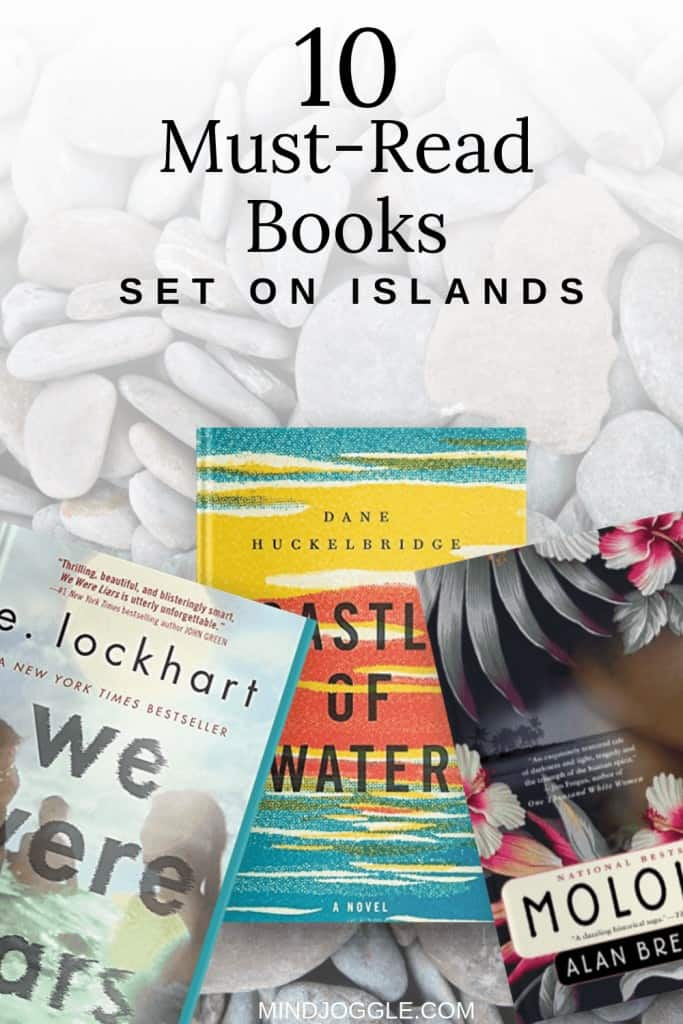 10 Must-Read Books Set on Islands