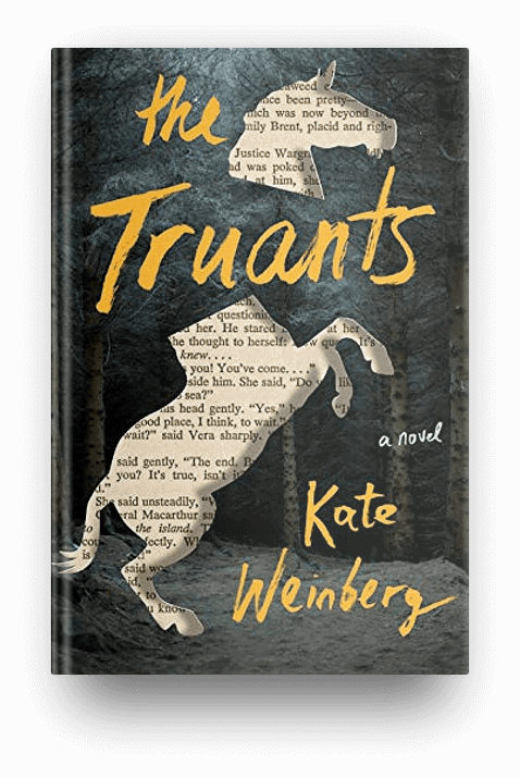 The Truants by Kate Wemberg