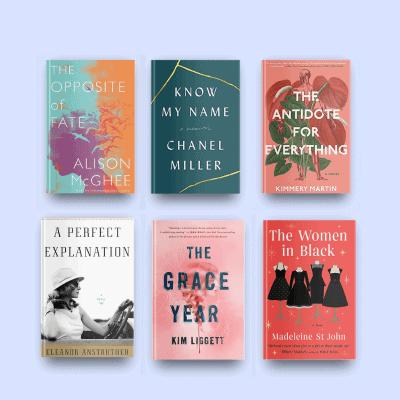 February 2020 Reading List