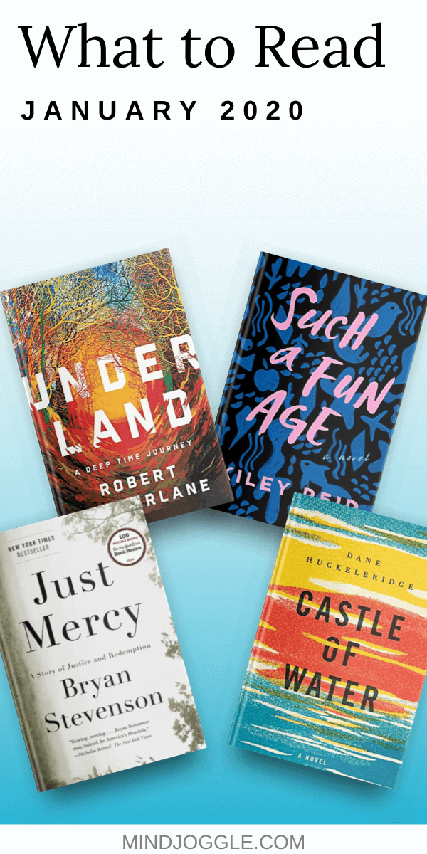 What to Read in January 2020