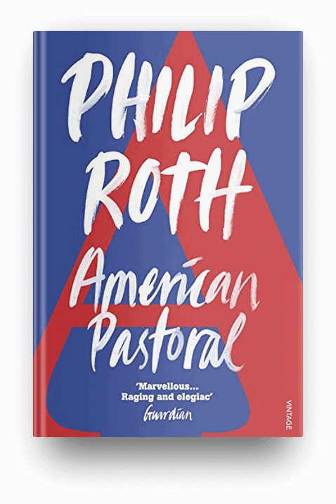 American Pastoral by Philip Roth