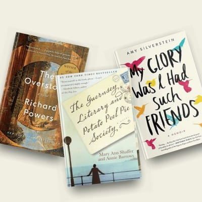 9 Books to Give You Hope in Times of Crisis