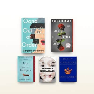 11 Unputdownable Books Set in Alternate Reality
