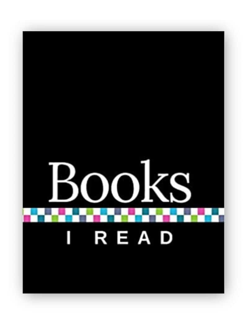 Books I Read - Black