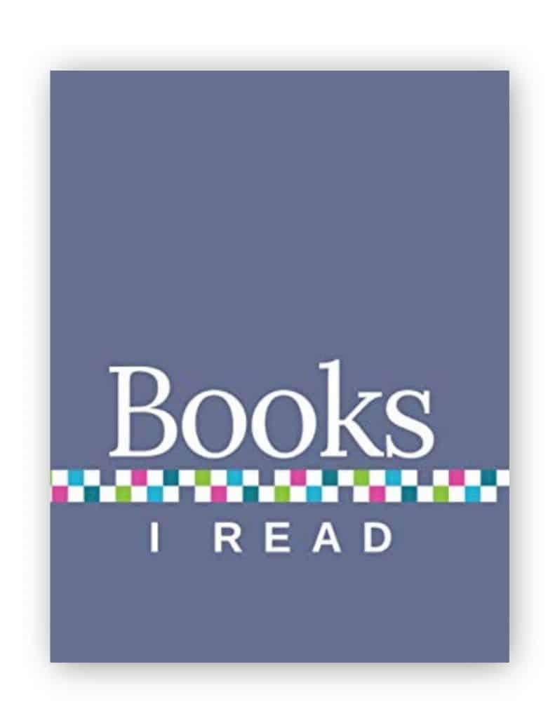 Books I Read - Gray