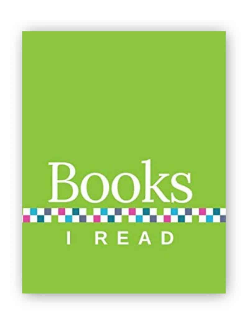 Books I Read - Green