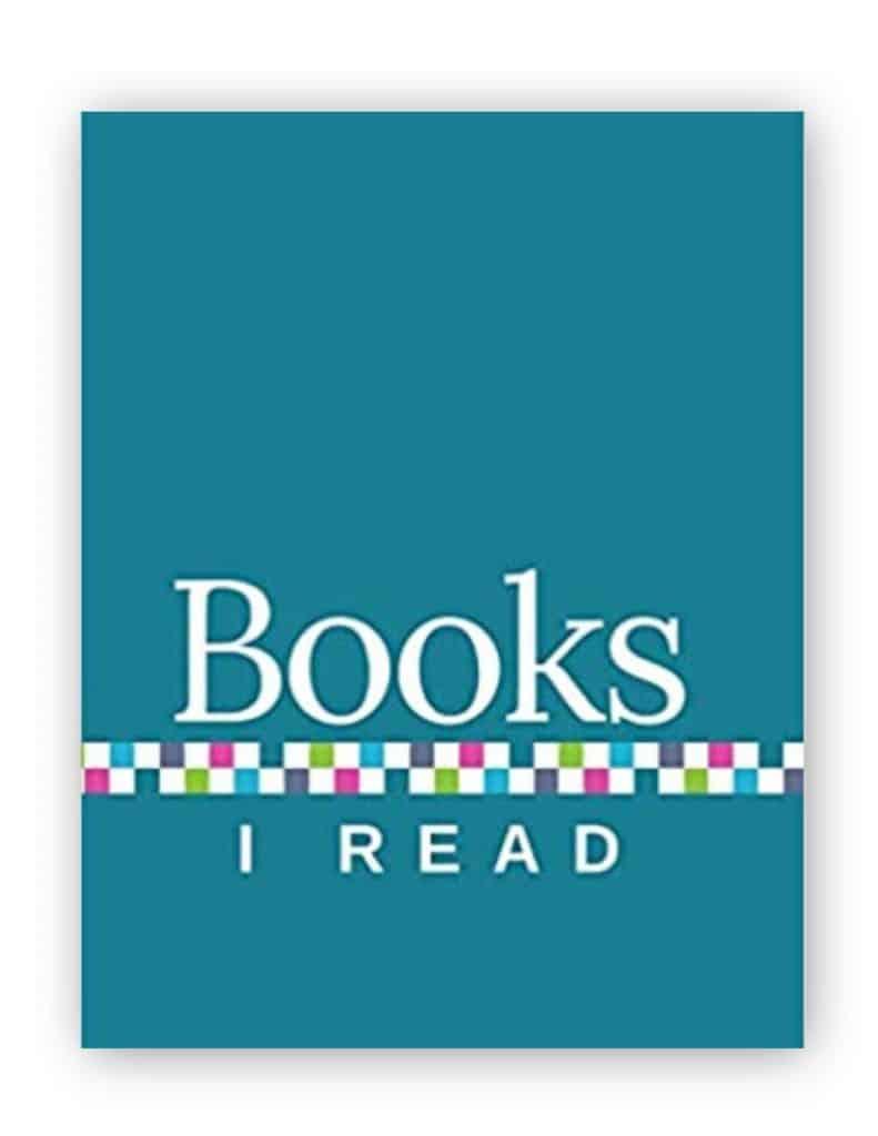 Books I Read - Teal