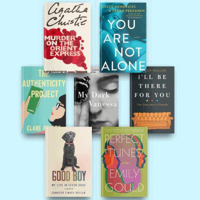 May 2020 Book Reviews