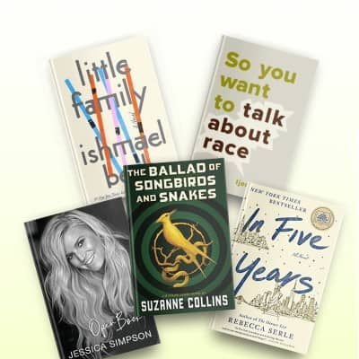 Books to Read (or not) in June 2020