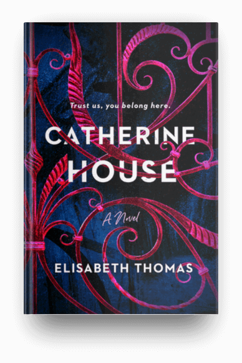 Catherine House by Elizabeth Thomas