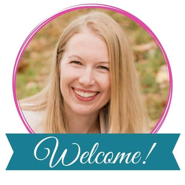 Welcome. Headshot of Allison, author of Mind Joggle website.