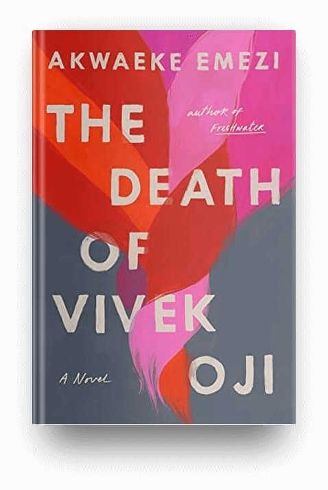 The Death of Vivek Oji by Akwaeke Emezi, a book for fans of A Little Life