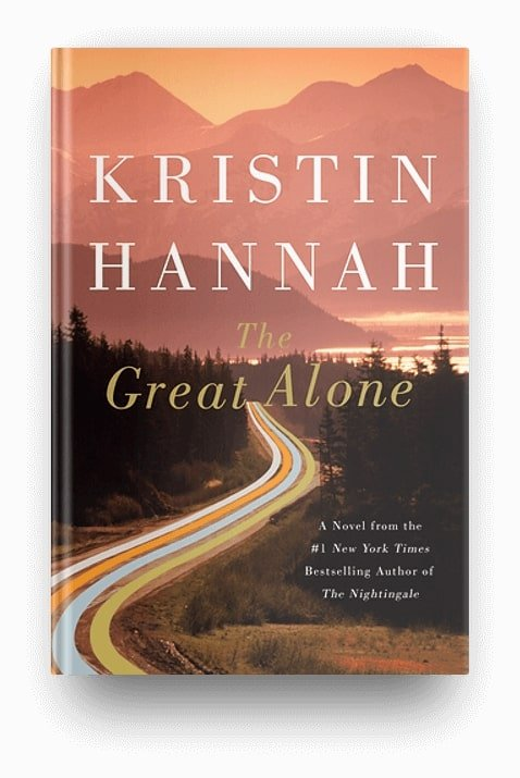 The Great Alone by Kristin Hannah, a book like Where the Crawdads Sing