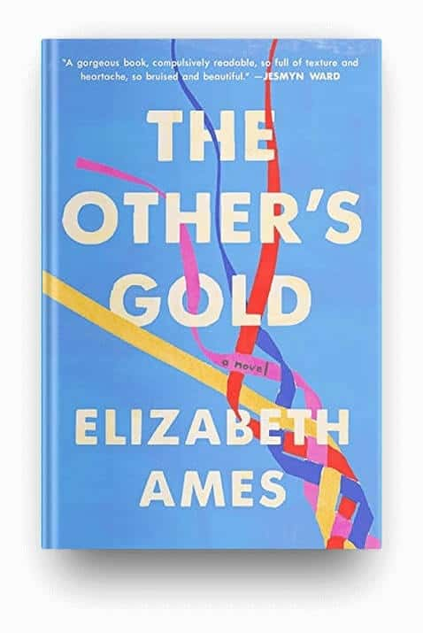 The Other's Gold by Elizabeth Ames, a book about friends like A Little Life
