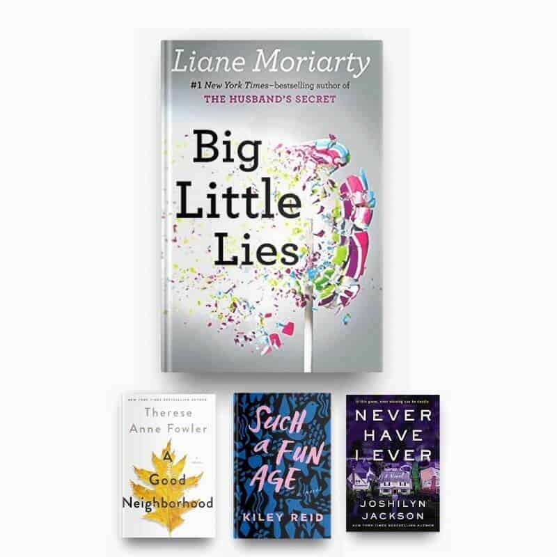 11 Books Like Big Little Lies that You'll Race to Finish