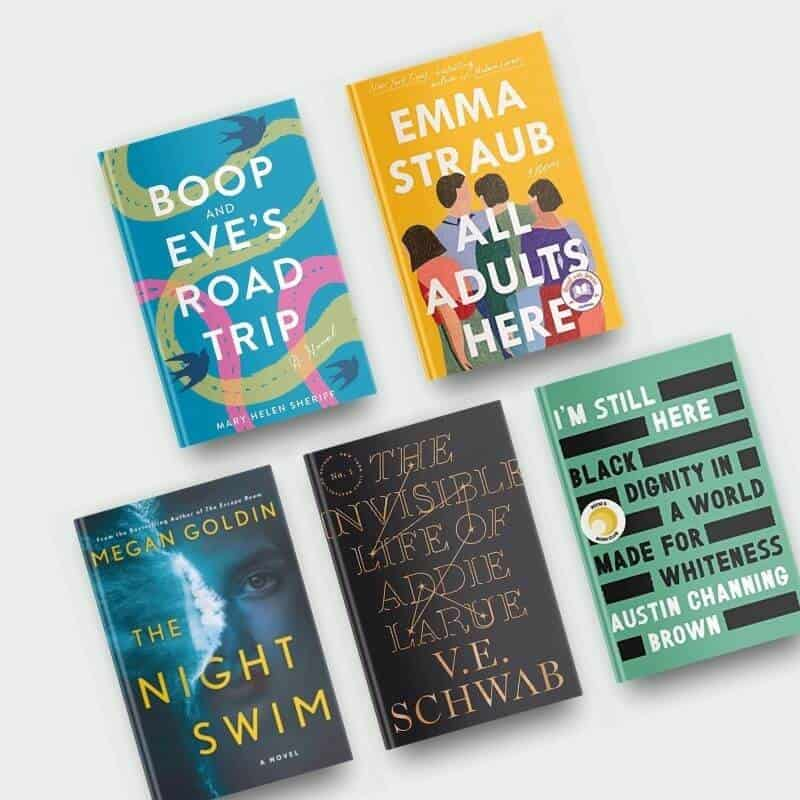 Mini-Reviews of Recent Reads – November 2020