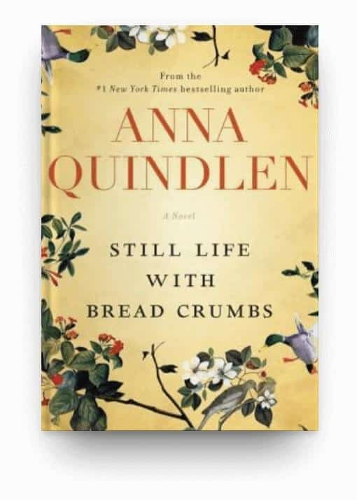 Still Life with Breadcrumbs by Anna Quindlen