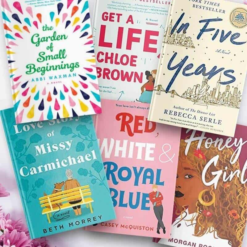15 Heartwarming Books to Lift Your Spirits