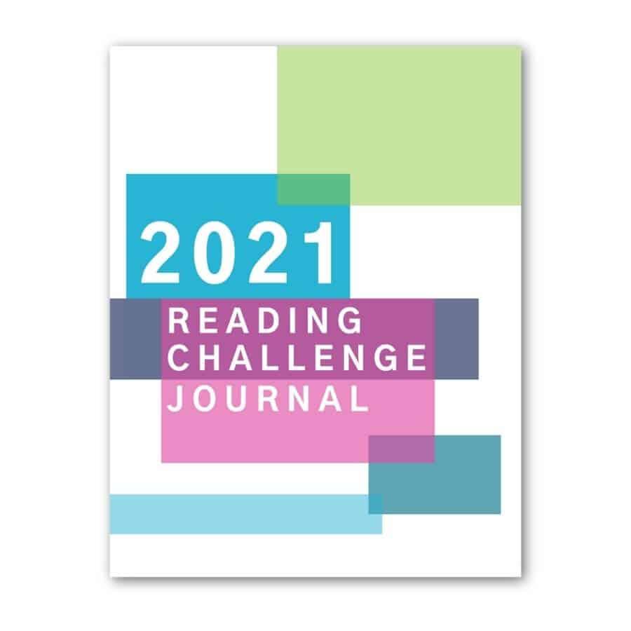 2021 Reading Challenge Journal