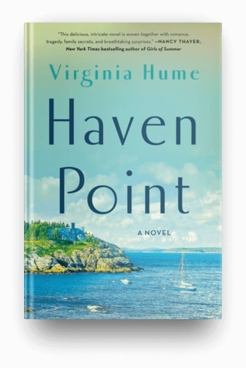 Haven Point by Virginia Hume