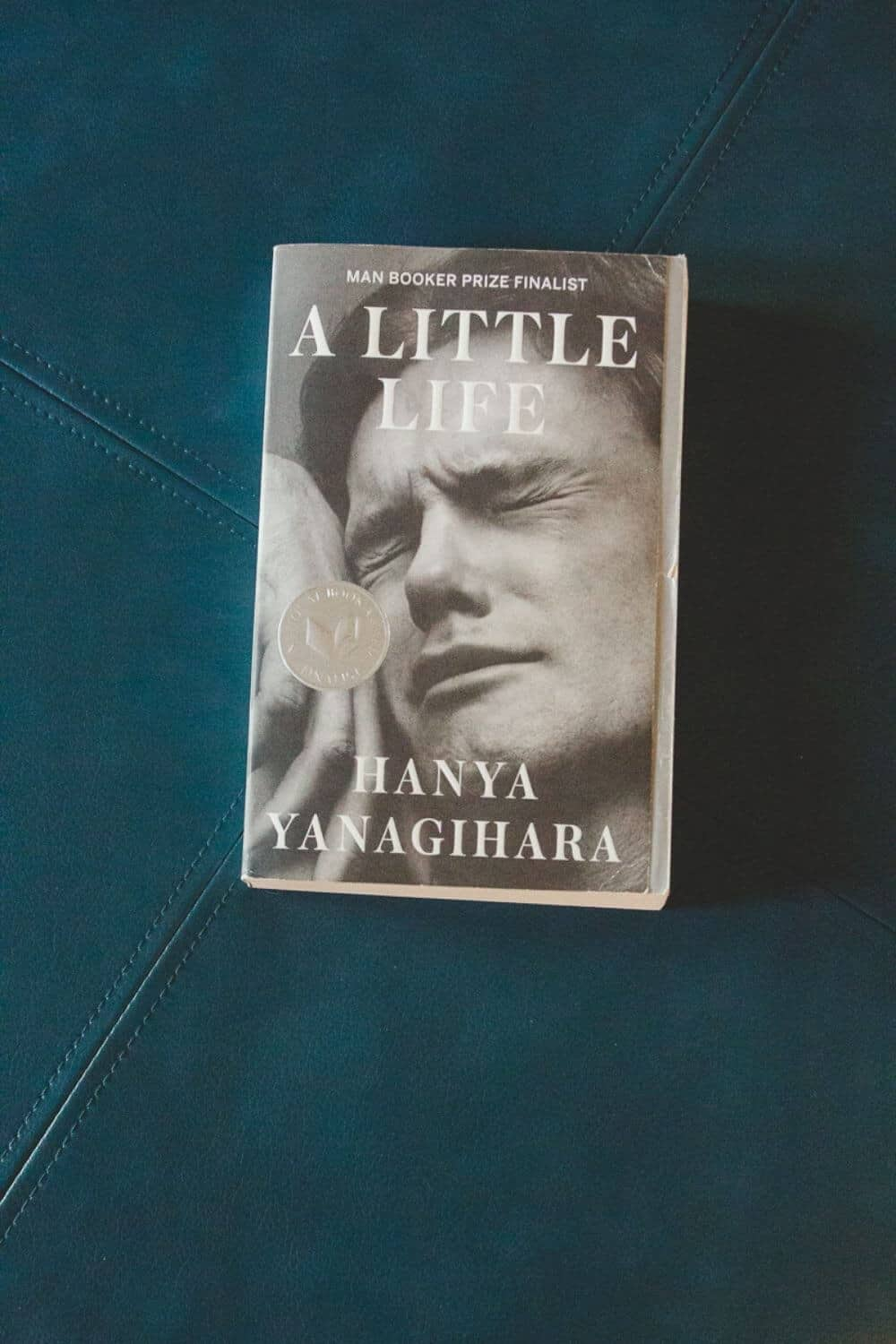 A Little Life, an all-time favorite book
