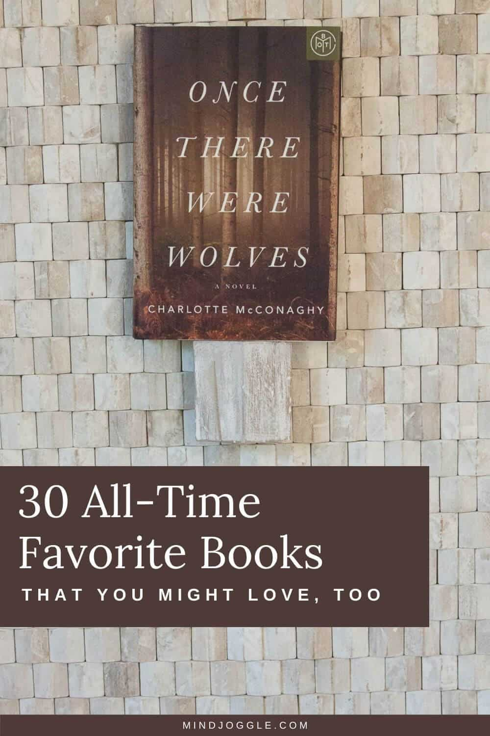 30 All-Time Favorite Books That You Might Love, Too